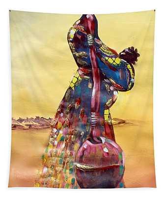 Wandering Tapestry