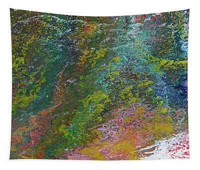 Wanderlust Tapestry