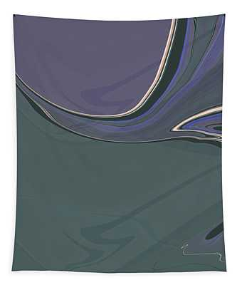 Watered Silk Tapestry