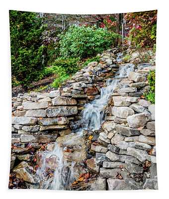 Waterfall - Helen Tapestry