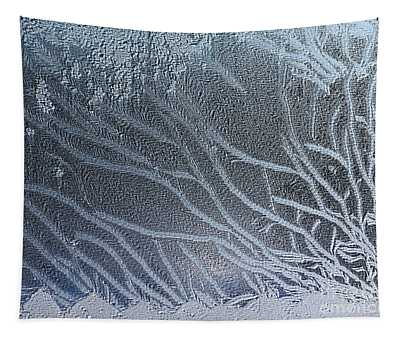Waves Of Grain Tapestry