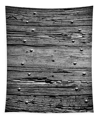 Weathered Tapestry