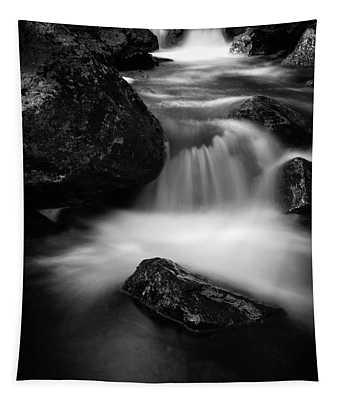 West Warner Branch Waterfall Tapestry