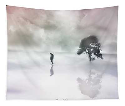When I'm Gone Tapestry