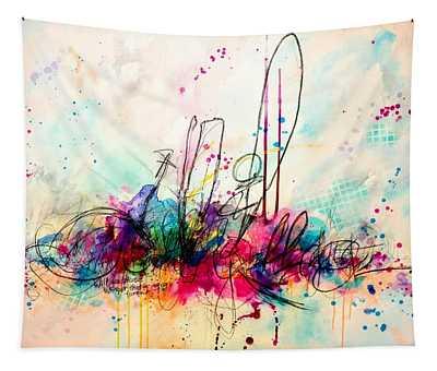 Whisper In My Ear Tapestry