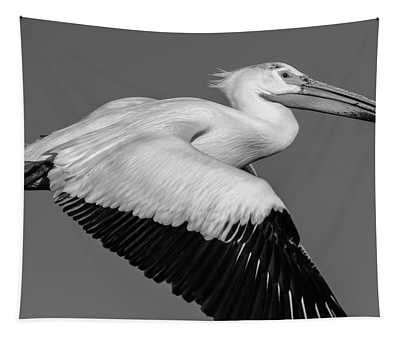 White Pelican 2014-2 Tapestry