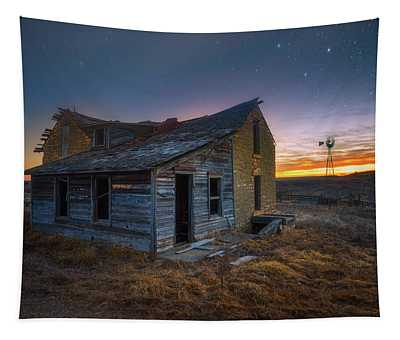 Wilson Homestead  Tapestry
