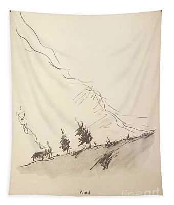 Wind Tapestry