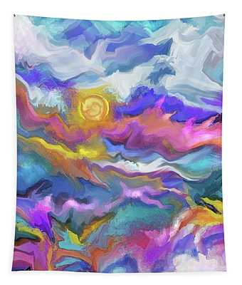 Windswept Tapestry