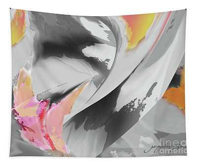 Windy Flight Tapestry