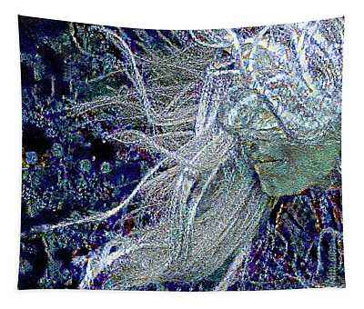 Winter Mood Tapestry