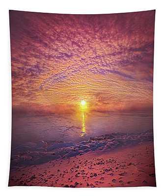 Winterland Tapestry