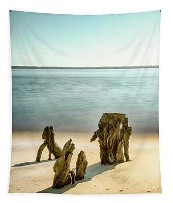Winyah Bay Tapestry