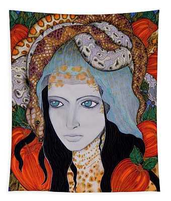 Wisdom Tapestry