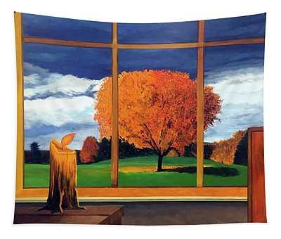 Wishful Thinking Tapestry