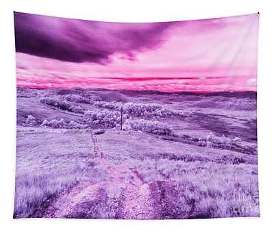 Wonderful Ways Tapestry