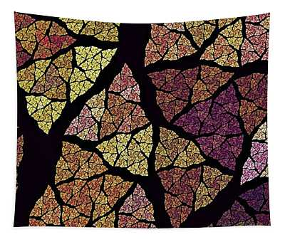 Woodland Dreamworks Tapestry