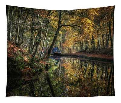 Woodland Stretch Tapestry