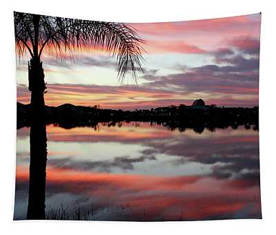 Wow Factor Florida Tapestry
