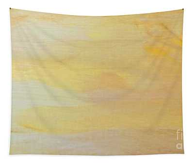 Yellow Tapestry
