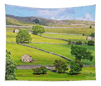Yorkshire Dales Tapestry