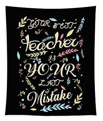 Mistake Tapestries