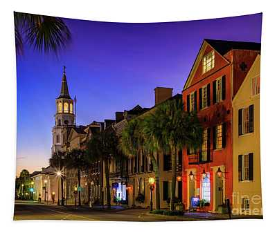 Designs Similar to Charleston Twilight