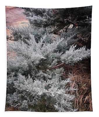 Frost Tapestries