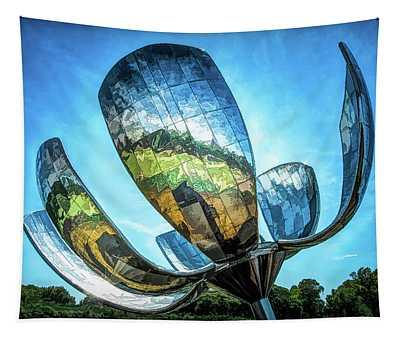 Ifototravel Tapestries