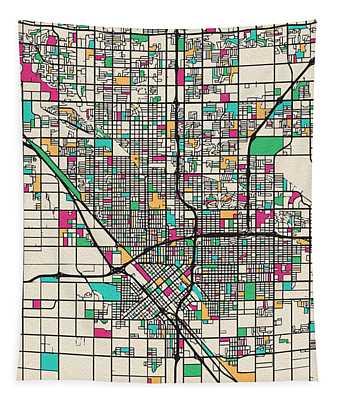 Fresno County Tapestries