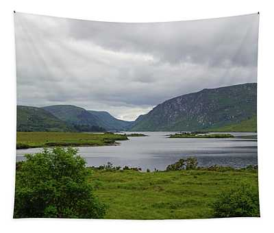 Ireland Landscapes Tapestries