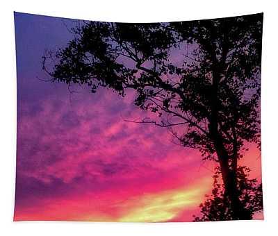 Tree Tapestries