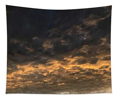 Storm Cloud Tapestries