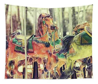 Carousel Tapestries