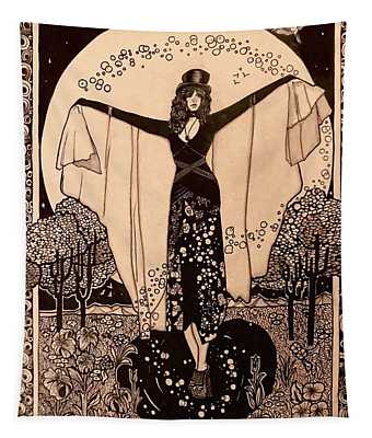 Wicca Tapestries