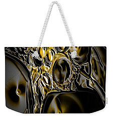 Abstraction190-03-13 Marucii Weekender Tote Bag