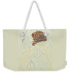 Beach Sand  2 Weekender Tote Bag