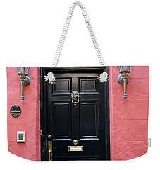 Door Oldtown Charleston Weekender Tote Bag