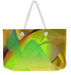 Dreams - Abstract Weekender Tote Bag