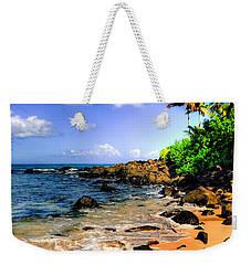 Laniakea Beach Weekender Tote Bag