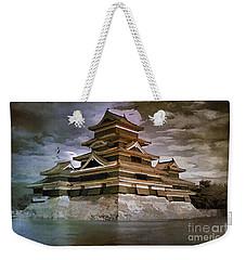 Matsumoto Castle  Weekender Tote Bag