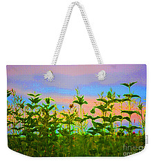 Meadow Magic Weekender Tote Bag