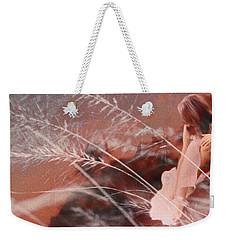 Pink Memories  Weekender Tote Bag