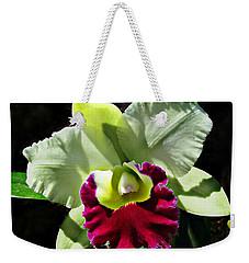 Rlc Pratum Green ' Boonserm ' Hcc Aos 2007 Weekender Tote Bag