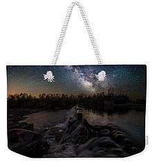 Split Rock Dreamscape Weekender Tote Bag