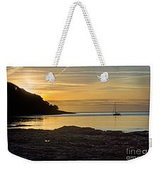 Sunrise Pendennis Point Weekender Tote Bag