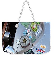 Windscreen Sticker Weekender Tote Bag
