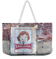 0256 Little Debbie - New Orleans Weekender Tote Bag