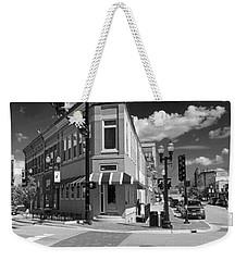0465 Elgin Illinois Panoramic Weekender Tote Bag