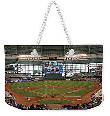 0613 Miller Park Weekender Tote Bag